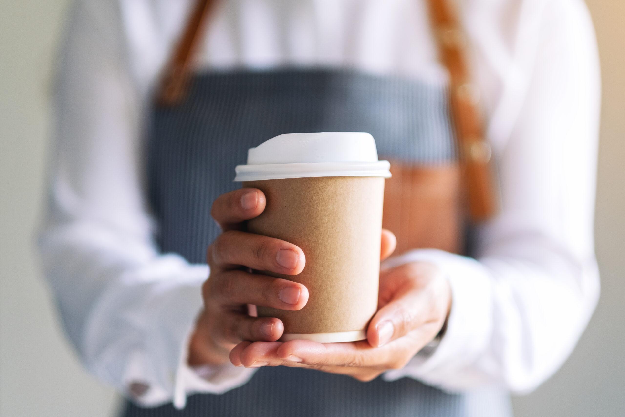 Alla hjärtans dag kaffe!